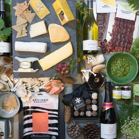 Sussex Gastrobox - Luxury Local Gourmet Hamper