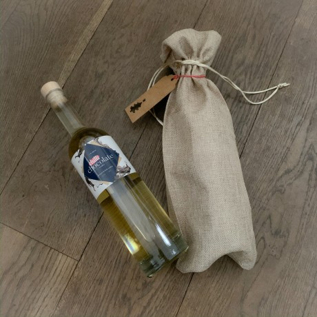 50cl Chilli Chocolate Vodka Gift Wrapped