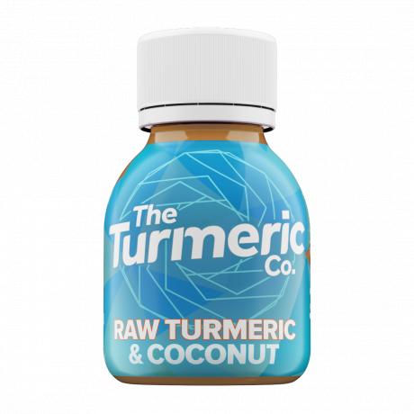 Raw Turmeric & Coconut