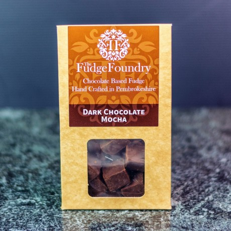 Drak Chocolate Mocha