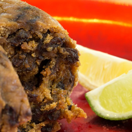 Vegan Handmade Fruit Puddings Selection
