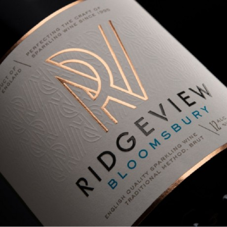 Ridgeview Cavendish champagne method Sussex sparkling wine