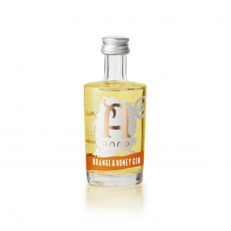 Orange & Honey 5cl miniature