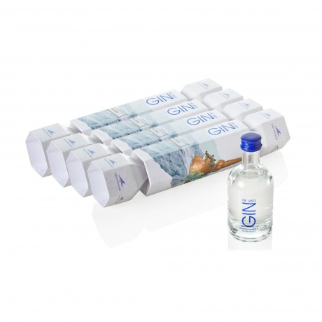 The Lakes Gin Christmas Crackers (x4 set crackers)