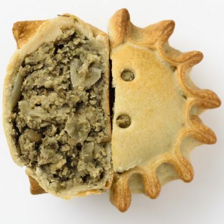 Original Vork Pie
