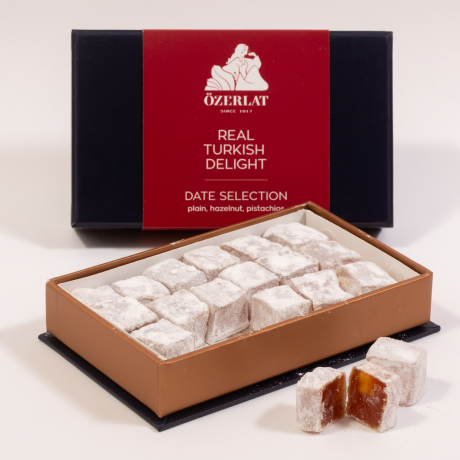 Turkish Delight Lovers Package
