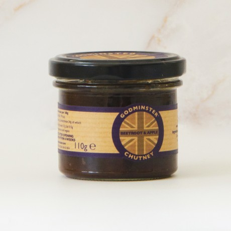 Godminster's Cheddar & Chutney Collection - Heart