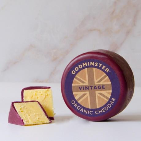 Godminster Ultimate Cheese Hamper