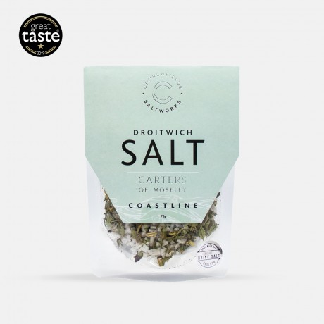 Pure Coastline Salt