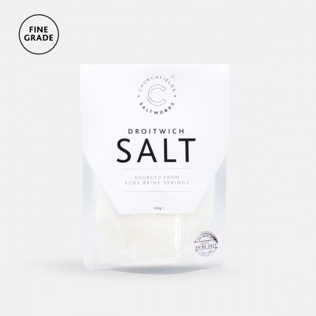 Smaller crystals for sprinkling - a 100g pack