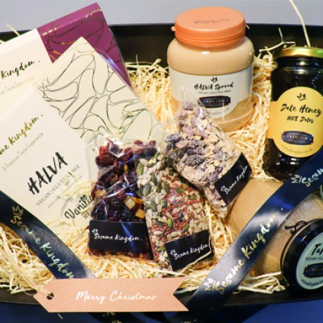 Large luxury gift Hamper