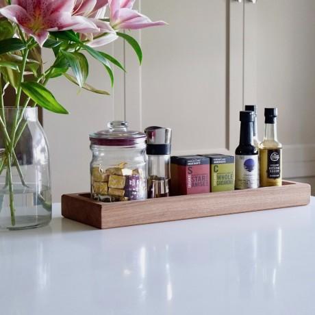 Kitchen Organiser Tray