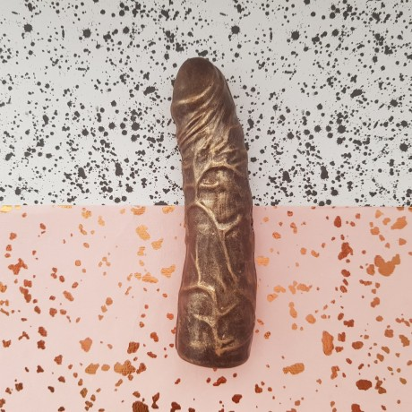 Dark Chocolate Penis