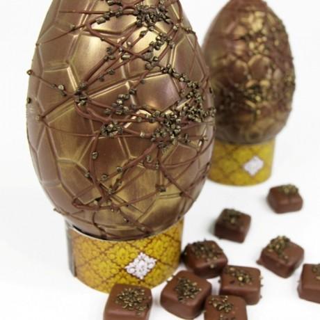 Hepple Gin Easter Egg