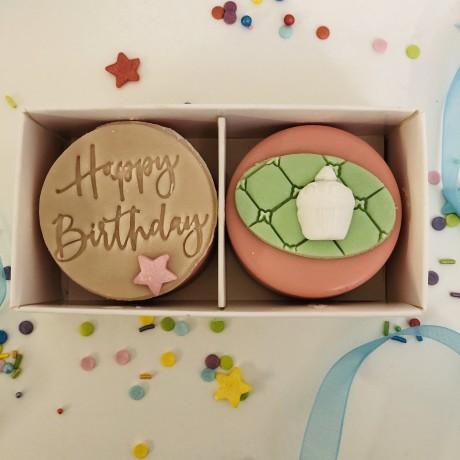Birthday Oreo Gift