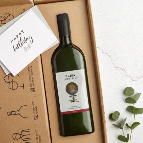 Letterbox Wine- Tempranillo Red Wine