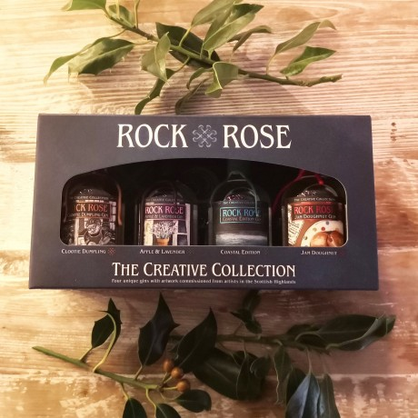 Creative Collection Miniature Gin Gift Pack