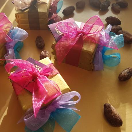 Pretty Organza Ribbons