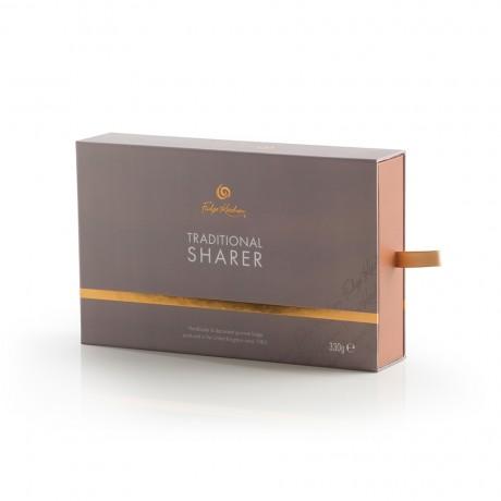 Traditional Sharer Box