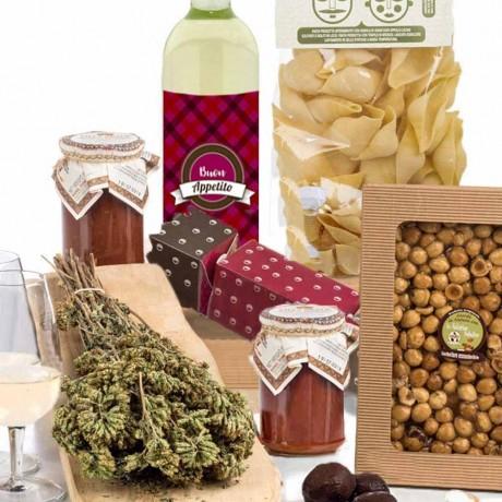 Buon Natale - Gourmet Italian Christmas Hamper