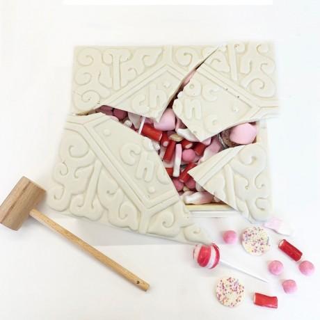 Chocolate Smash Box