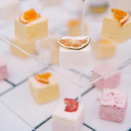 Gourmet Marshmallows Party Box