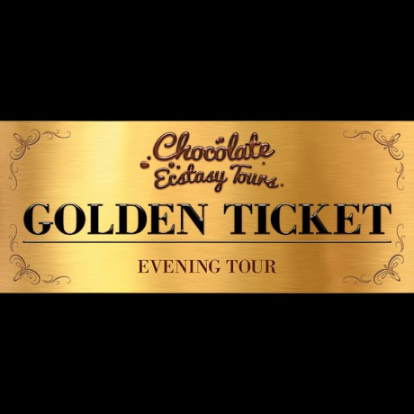Evening Chocolate Tour (London)
