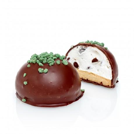 5 Handmade Chocolate Teacakes