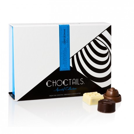 Aperitif Cocktail Chocolate Collection