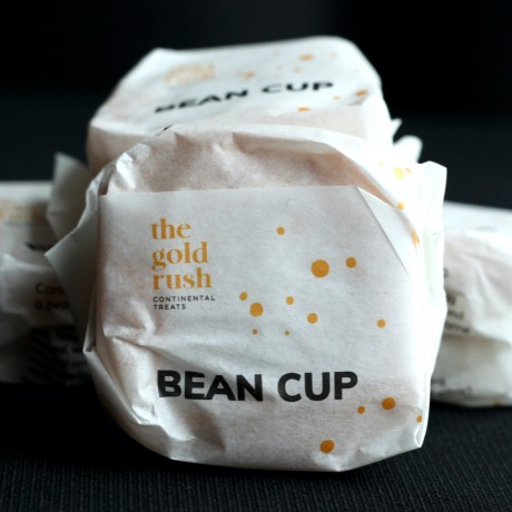 Almond and White Bean Cups | Authentic Portuguese Pastries (Box of 6)