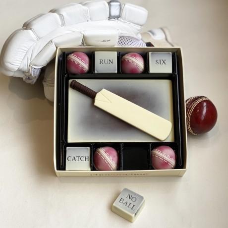 Chocolate Cricket Gift