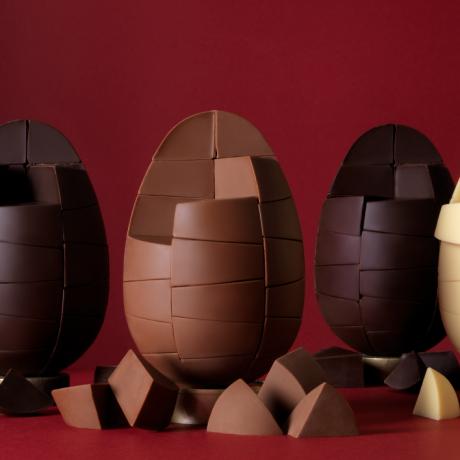 Our full range of eggs