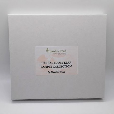 Herbal Tea Sample Box