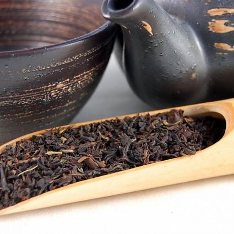 Pembrokeshire Premium Tea