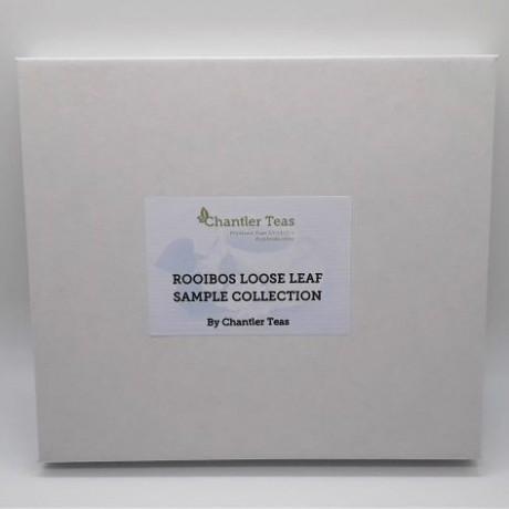 Rooibos Sample Box