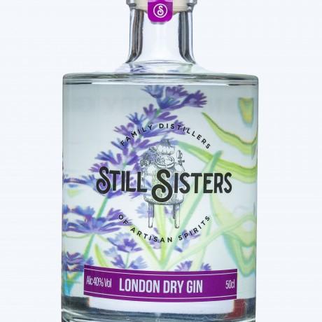 Still Sisters London Dry Gin