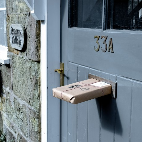 Charcuterie Letterbox hamper