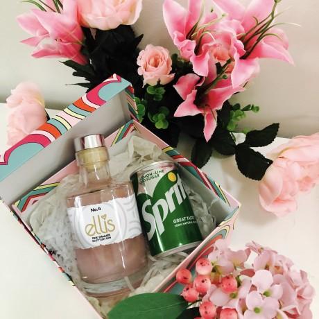 Ellis Premium Scottish Gin Gift Box