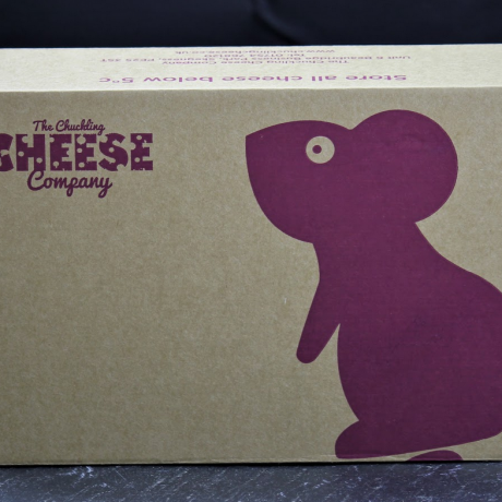 Nibble Nose Build-Your-Own Gift Box