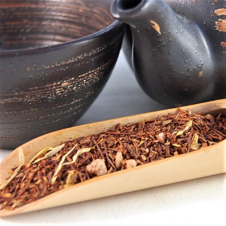 Chocolate Caramel Rooibos