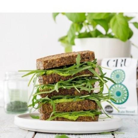 Paleo Kale Bread