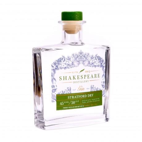 Stratford Gin
