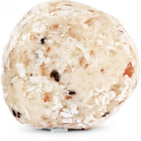 Coconut & Chia Vegan Truffles