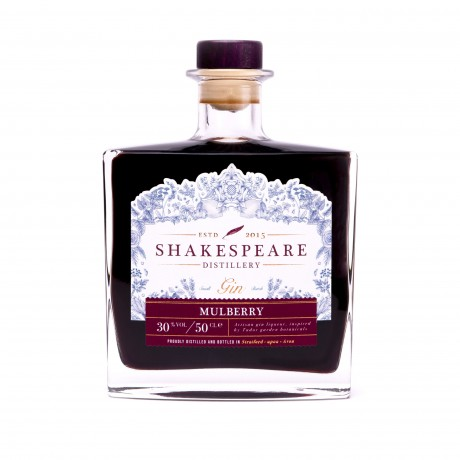 Mulberry Gin Liqueur