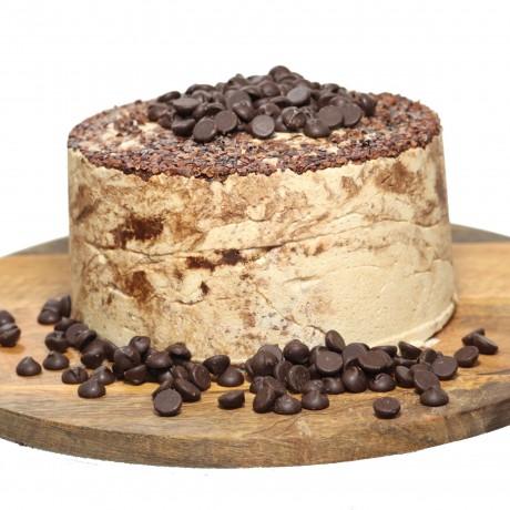 Halva - Chocolate and Cocoa Chip