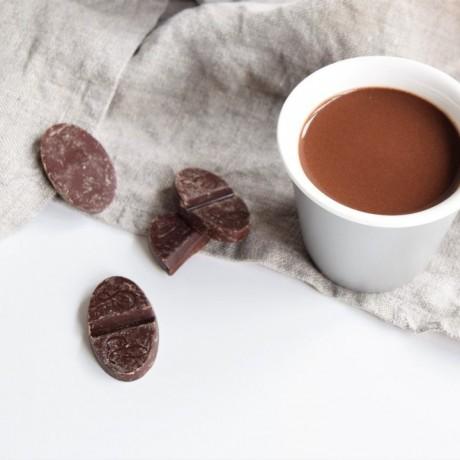 Calm Cocoa Drinking Chocolate