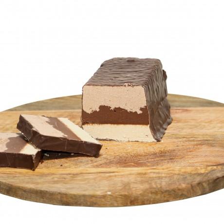 Whole Halva Trio - Vanilla, Nougat & Chocolate