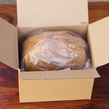 Home made Premium Keto Bread