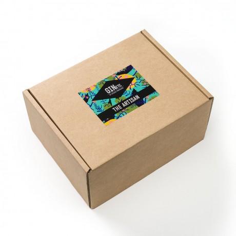 The Artisan presentation box