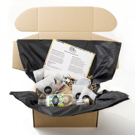 The Expert presentation box